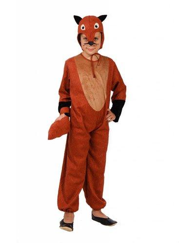Magicoo Fuchs Kostüm für Kind