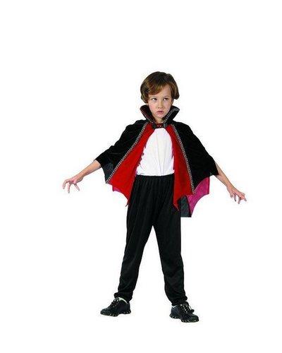 Magicoo Vampir Umhang für Kinder