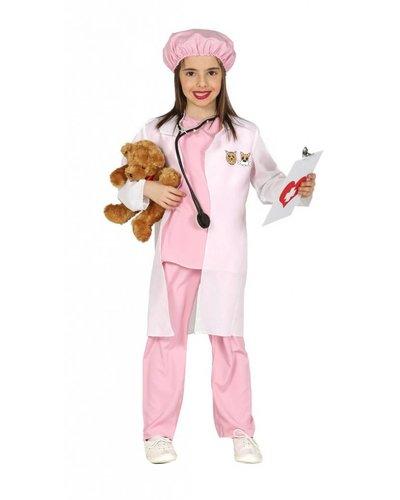 Tierarzt Kostüm für Kinder