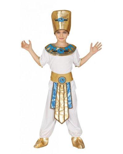 Pharao Kostüm für Kinder