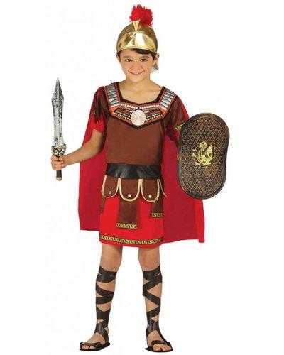 Römischer Centurion Kostüm für Kinder
