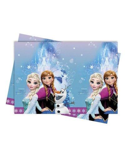 Magicoo Tischdecke 120x180 cm mit Frozen-Motiv