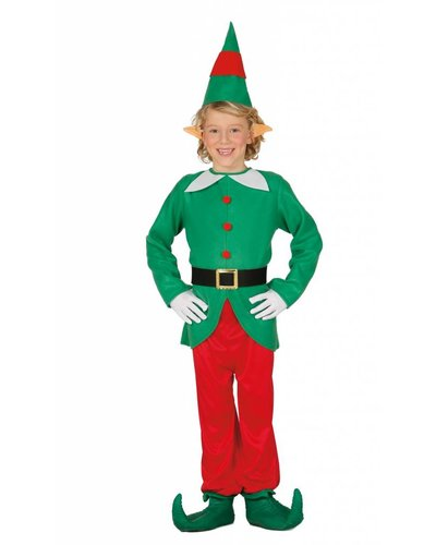 Magicoo Elfen Kostüm für Kinder