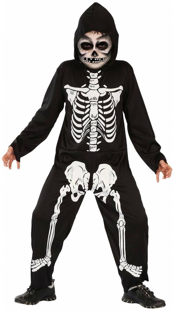 skelett kost m f r kinder