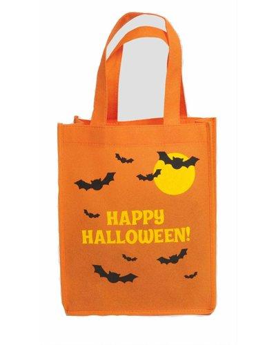 """Magicoo Halloween Tasche für Süßigkeiten """"Happy Haloween"""""""