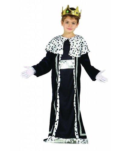 Magicoo König Kostüm für Kinder Krippenspiel