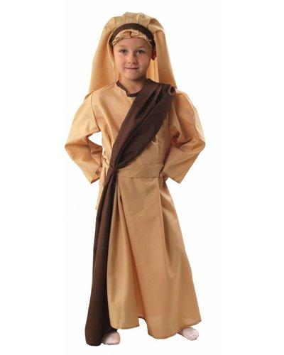 Magicoo Josef-Kostüm für Kinder Krippenspiel