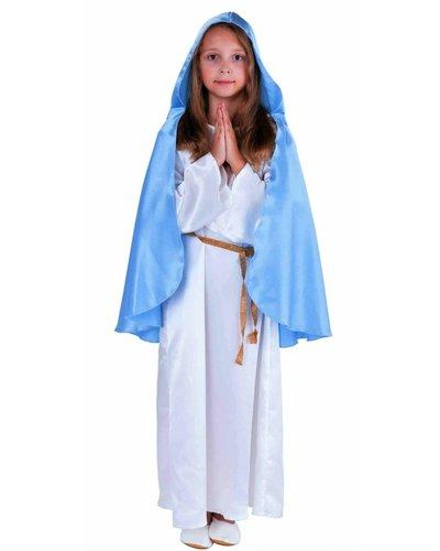 Magicoo Deluxe Maria Kostüm Für Kinder Krippenspiel