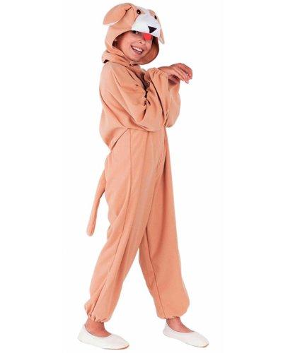 "Magicoo Hundekostüm für Kinder ""Labrador"""
