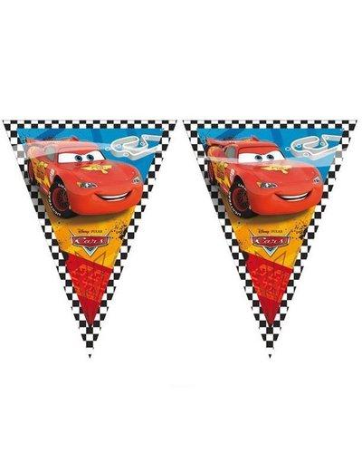 "Magicoo Wimpelgirlande mit ""Cars"" Motiv 3 Meter"