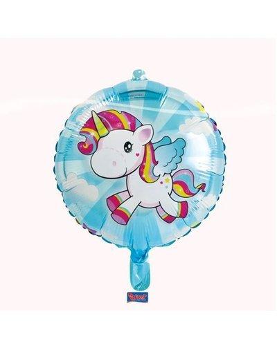 "magicoo ""Einhorn"" Folienballon"