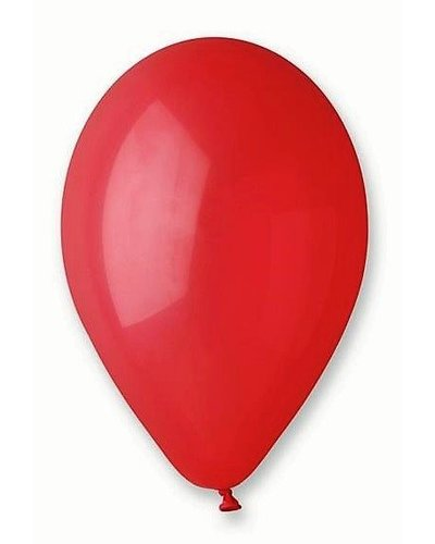 Premium Luftballons in Rot
