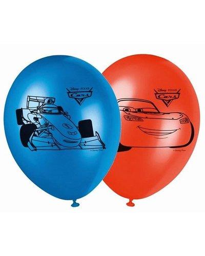 "Magicoo Luftballons ""Cars"" - 8 Stück"