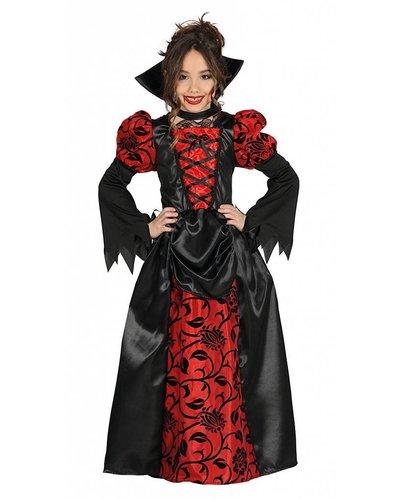 Magicoo Vampirkönigin - Kostüm für Mädchen