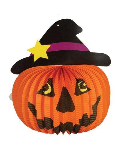 Magicoo Halloween Kürbislaterne - 28 cm