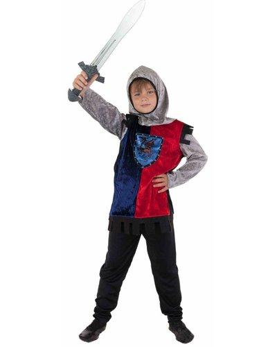 Magicoo Mittelalter Ritterkostüm für Jungen