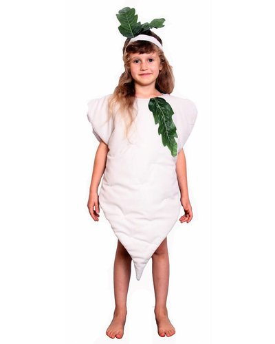 Magicoo Petersilien-Kostüm für Kinder