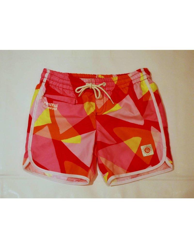 Reima Reima Tahiti UV50+ shorts for girls - SALE!