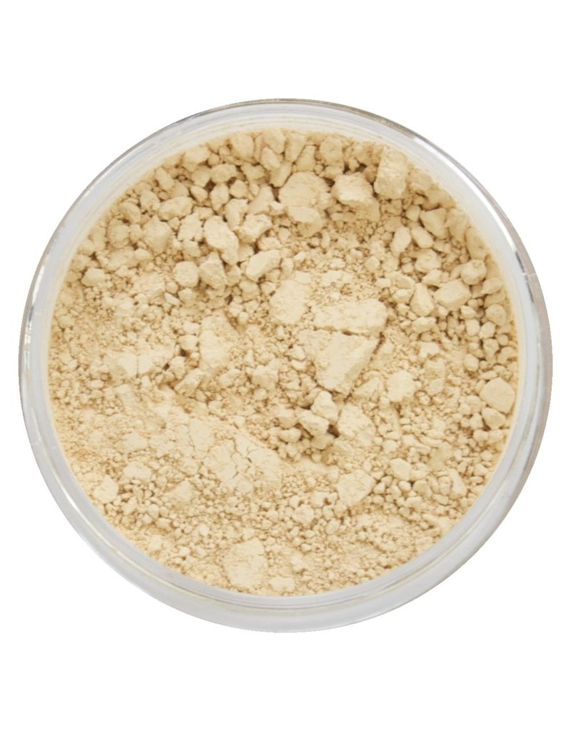 Flow Cosmetics Flow make-up powder ivory 8g