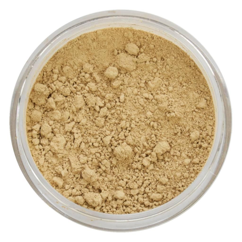 Flow Cosmetics Flow make-up powder vanilla 8g
