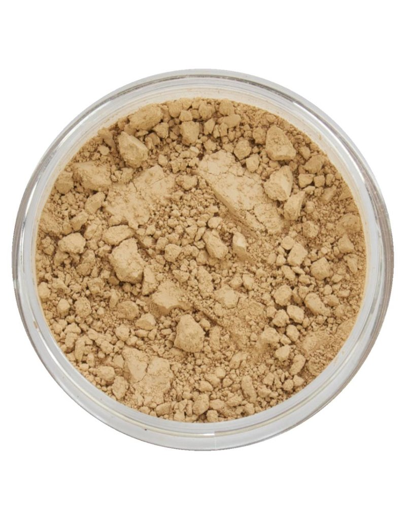 Flow Cosmetics Flow make-up powder sun 8g