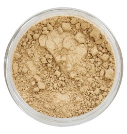 Flow Cosmetics Flow make-up powder amber 8g
