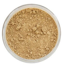 Flow Cosmetics Flow make-up powder honey 8g