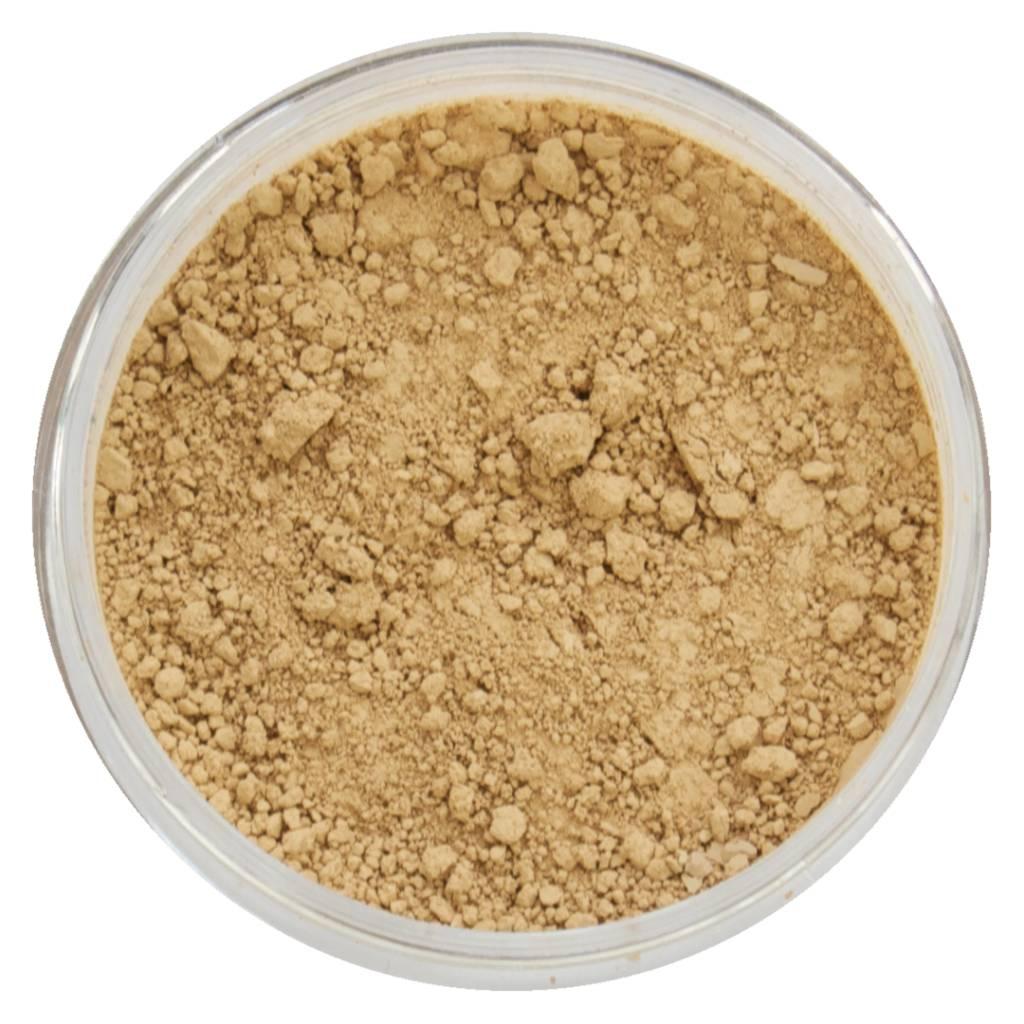 Flow Cosmetics Flow make-up powder honey 8g