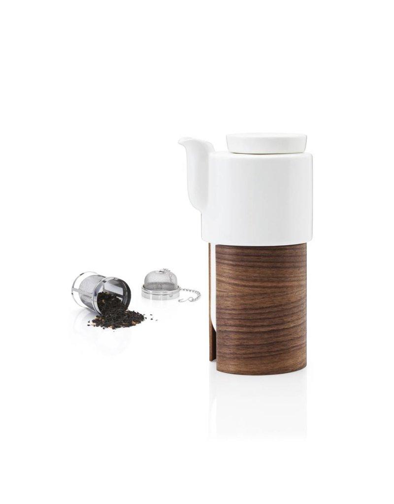 Tonfisk Tonfisk WARM 60cl Tea/Coffee Pot - white