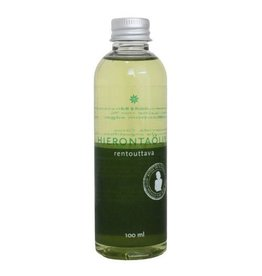 Emendo Emendo Relaxing massage oil 100 ml