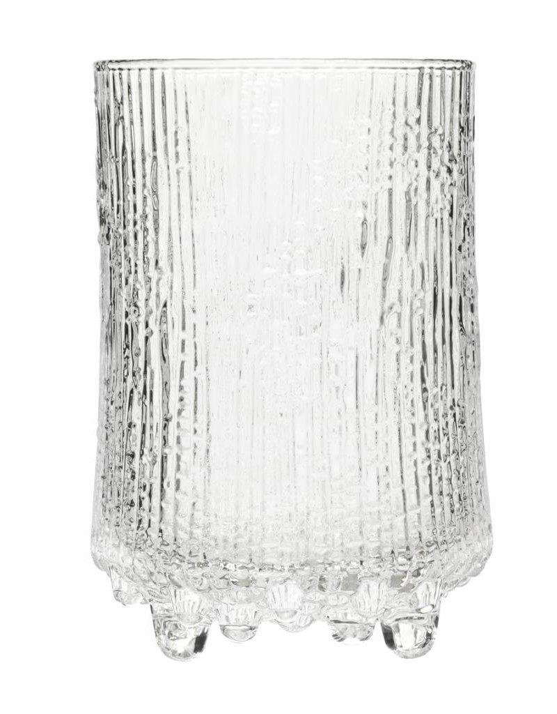 Iittala Ultima Thule bierglas of highball glas 2st, 38cl