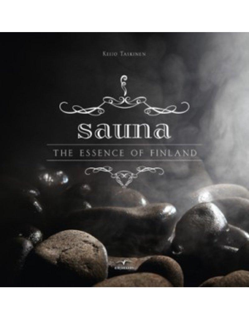 Sauna - The Essence of Finland