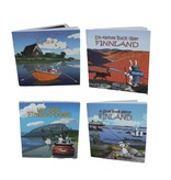 A Small Book about Finland- multiple languages available