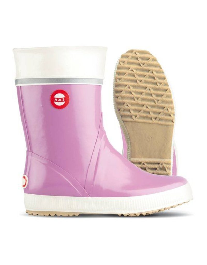 Nokian Footwear HAI wellingtons - rosa