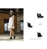 Nokian Footwear Lace Up shoe - waterproof style!