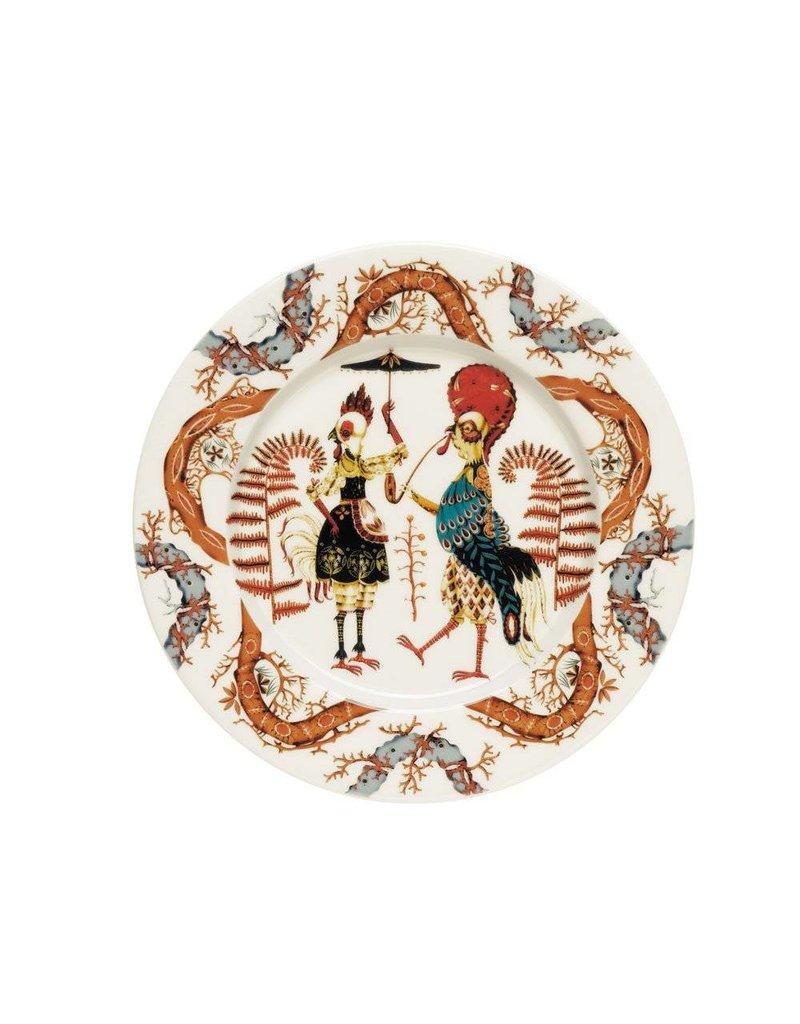 Iittala Tanssi Plate 22cm