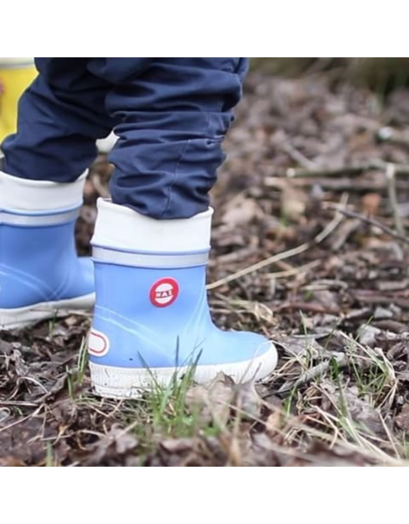Nokian Footwear HAI laarzen - hemel blauw