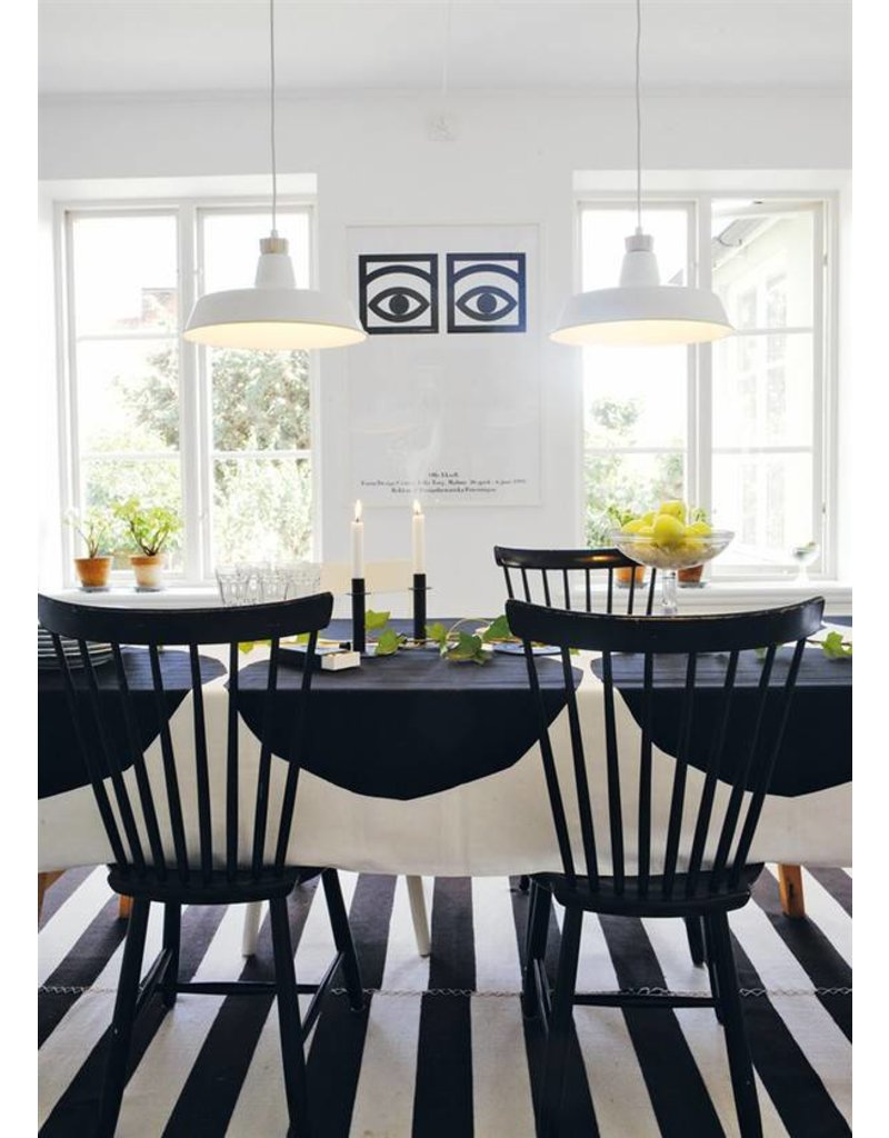 Marimekko Marimekko Isot Kivet tablecloth 300 x 142cm