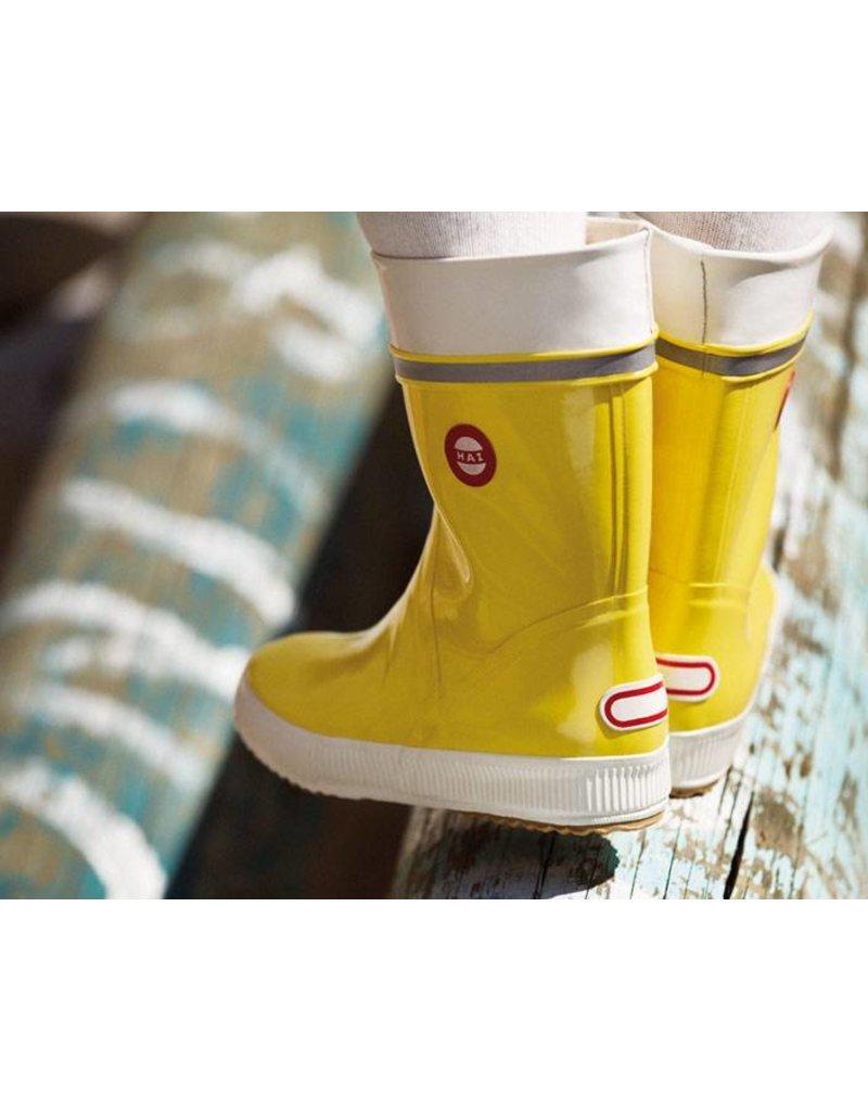 Nokian Footwear HAI laarzen - geel