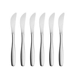 Iittala Hackman Savonia knives 6pc.