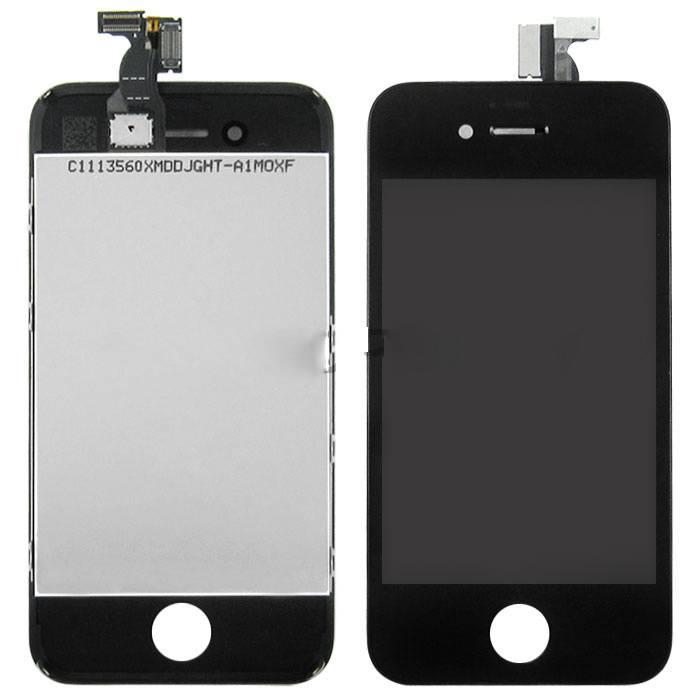 iPhone 4 Display/scherm wit
