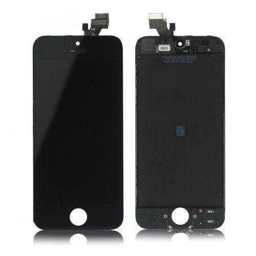 Apple Apple Origineel iPhone 5 Display/Scherm Wit