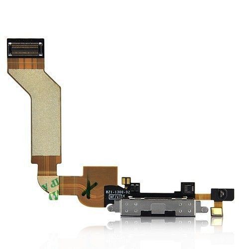 Apple iPhone 4S Dock connector/Oplaad connector