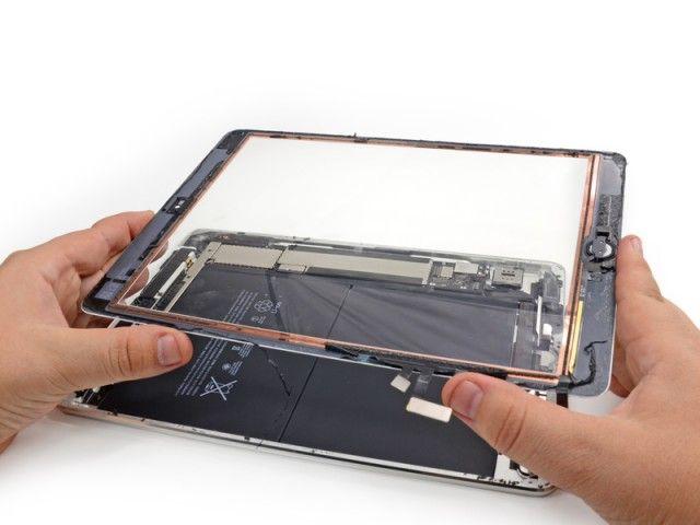 Apple iPad reparatie