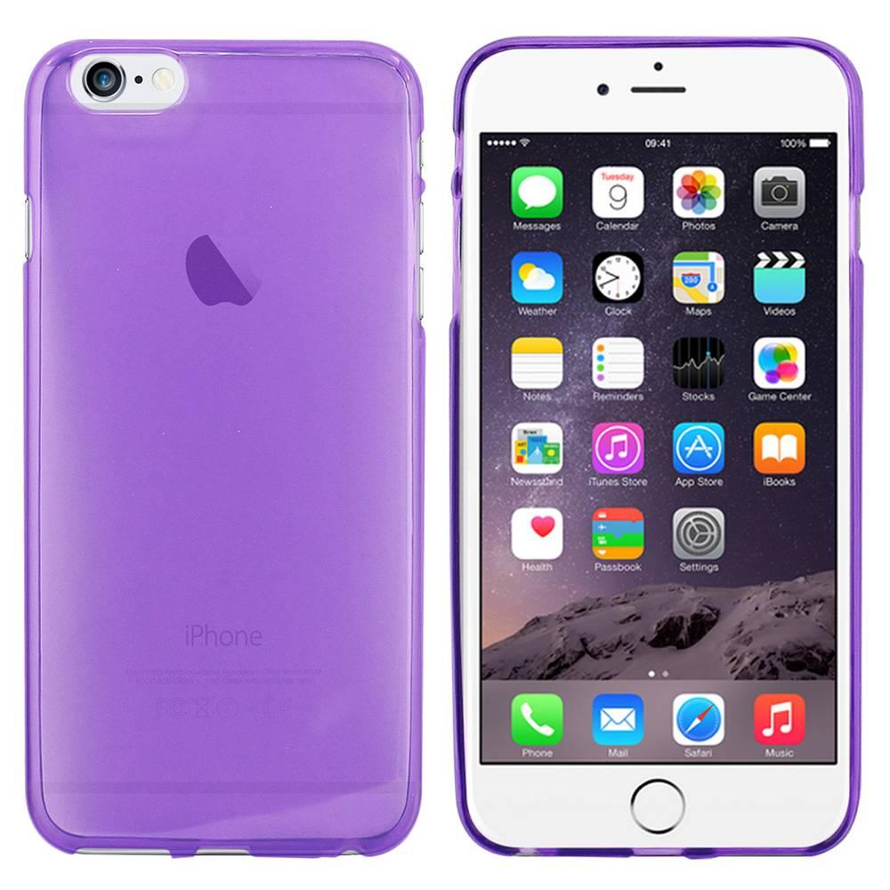 iPhone 6 hoesje TPU - Copy