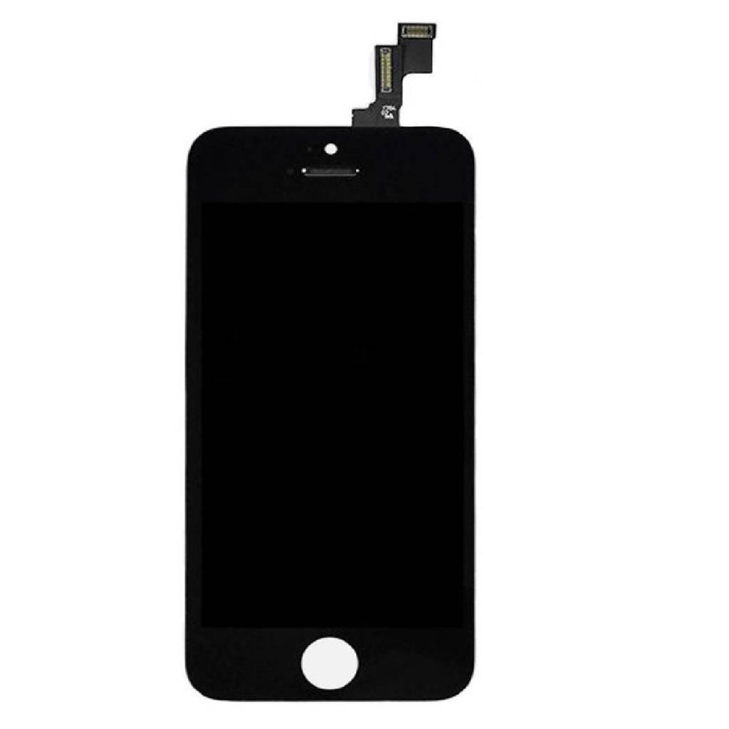 iPhone 5s Scherm Zwart