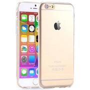 iPhone 6s hoesje Transperant Doorzichtig