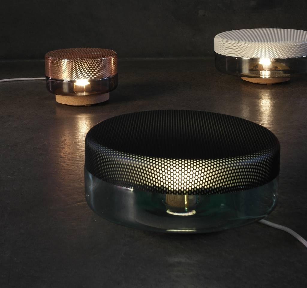 design slaapkamer lamp. Black Bedroom Furniture Sets. Home Design Ideas