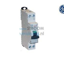 General Electric Installatieautomaat 1P+N B16