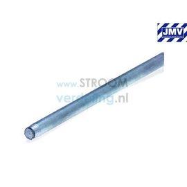 JMV Aardelektrode 12mm 300 cm verzinkt staal